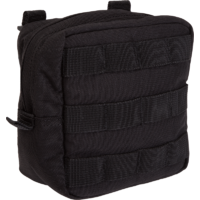 5.11 6.6 Padded Pouch Black