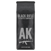 Black Rifle Coffee AK-47 Expresso 340g Bag