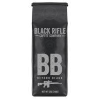 Black Rifle Beyond Black Coffee Blend 340g