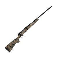 Weatherby Vanguard HSP .243WIN Sporter Blued