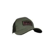 Spika Truckers Cap Olive