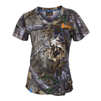 Womens Trail T-Shirt