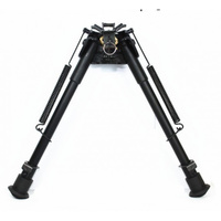 9 Inch Swivel Bipod