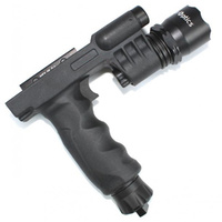 CobraGrip Flash light Laser
