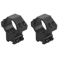 Vector Optics 30mm Dovetail Scope Rings (Med)