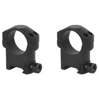Vector Optics 30mm Mark Weaver Scope Rings (High)
