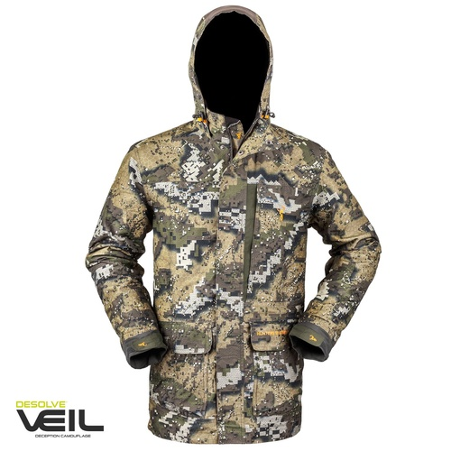 Downpour Elite Jacket Desolve Veil