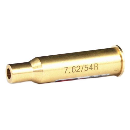 7.62x54mm Cartridge Red Laser Bore Sight
